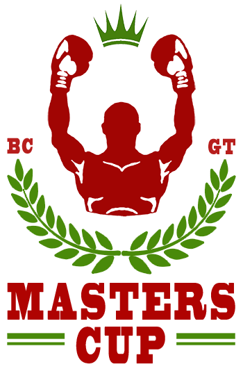 Boxing Masters Cup Logo